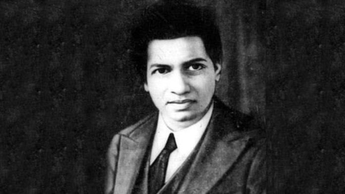 S. Ramanujan mathematician